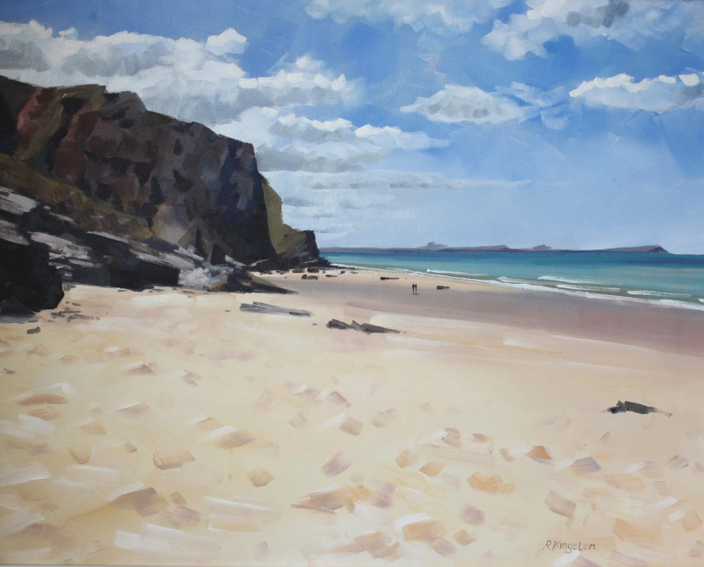Watergate Bay commission