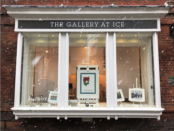 The Gallery at Ice