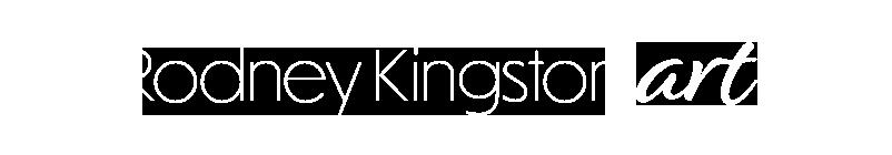 Rodney Kingston Art Logo